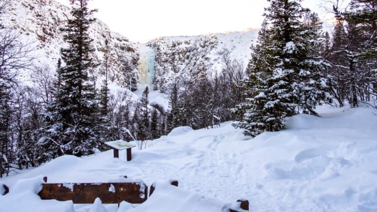 Fulufjäll Winter 7