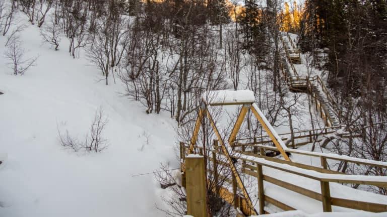 Fulufjäll Winter 14