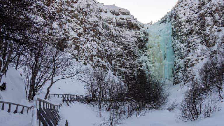 Fulufjäll Winter 9