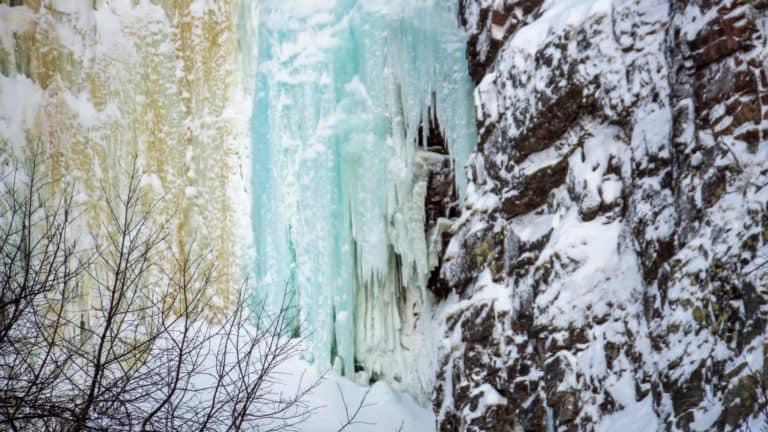 Fulufjäll Winter 10