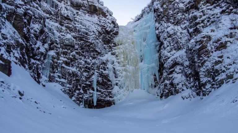 Fulufjäll Winter 11