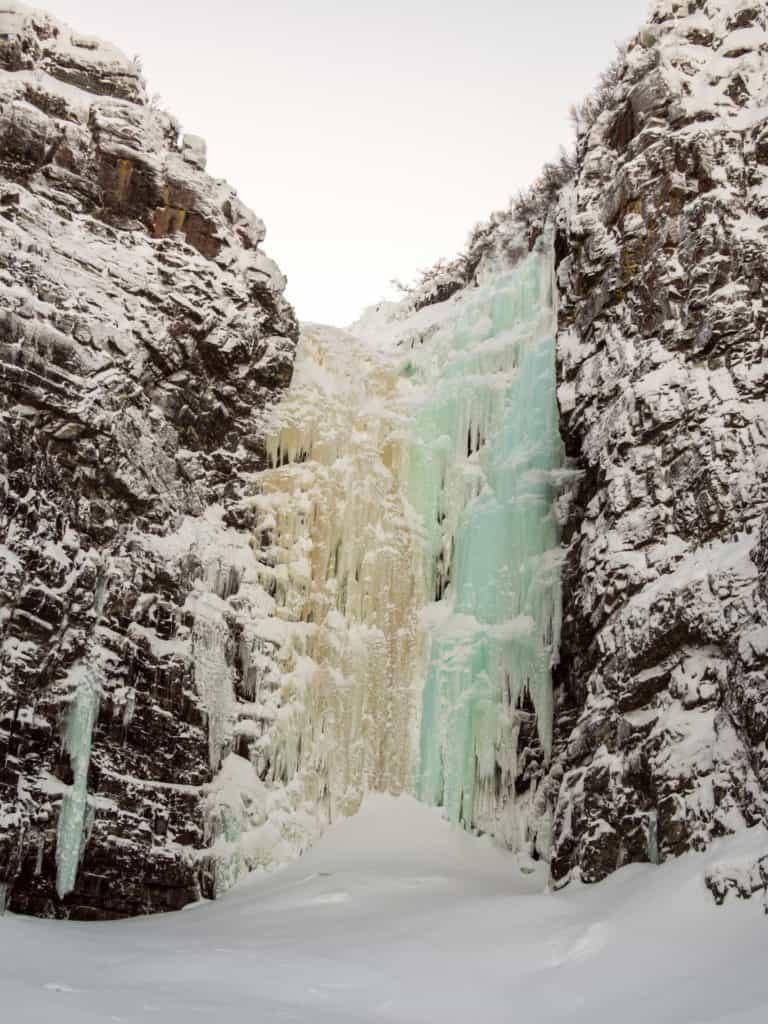 Fulufjäll Winter 15