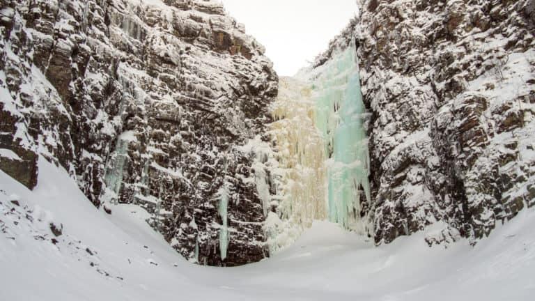Fulufjäll Winter 12
