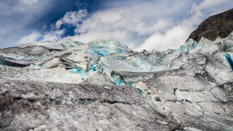Nigardsbreen Gletscher 2