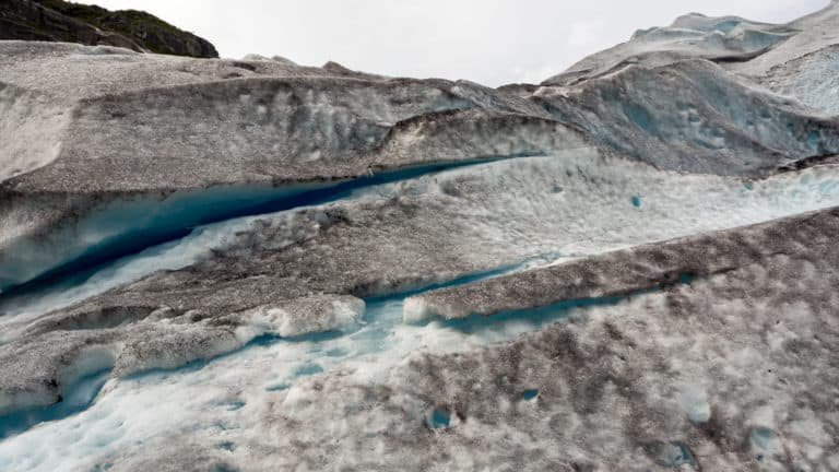 Nigardsbreen Gletscher 7
