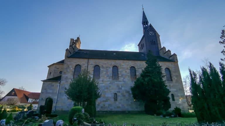 Kirche Ladbergen