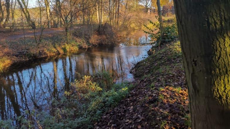 Mühlenbach Ladbergen 2