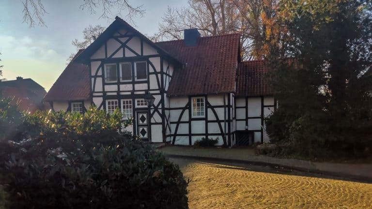 Mühle Ladbergen 1