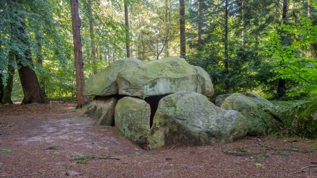 Steinfelder Großsteingrab