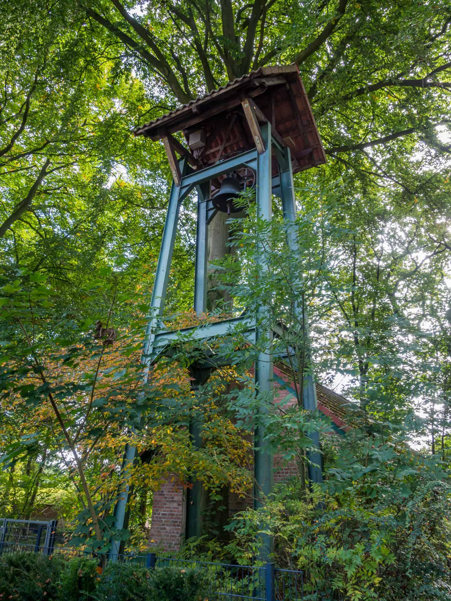 Godenstedter Glockenturm