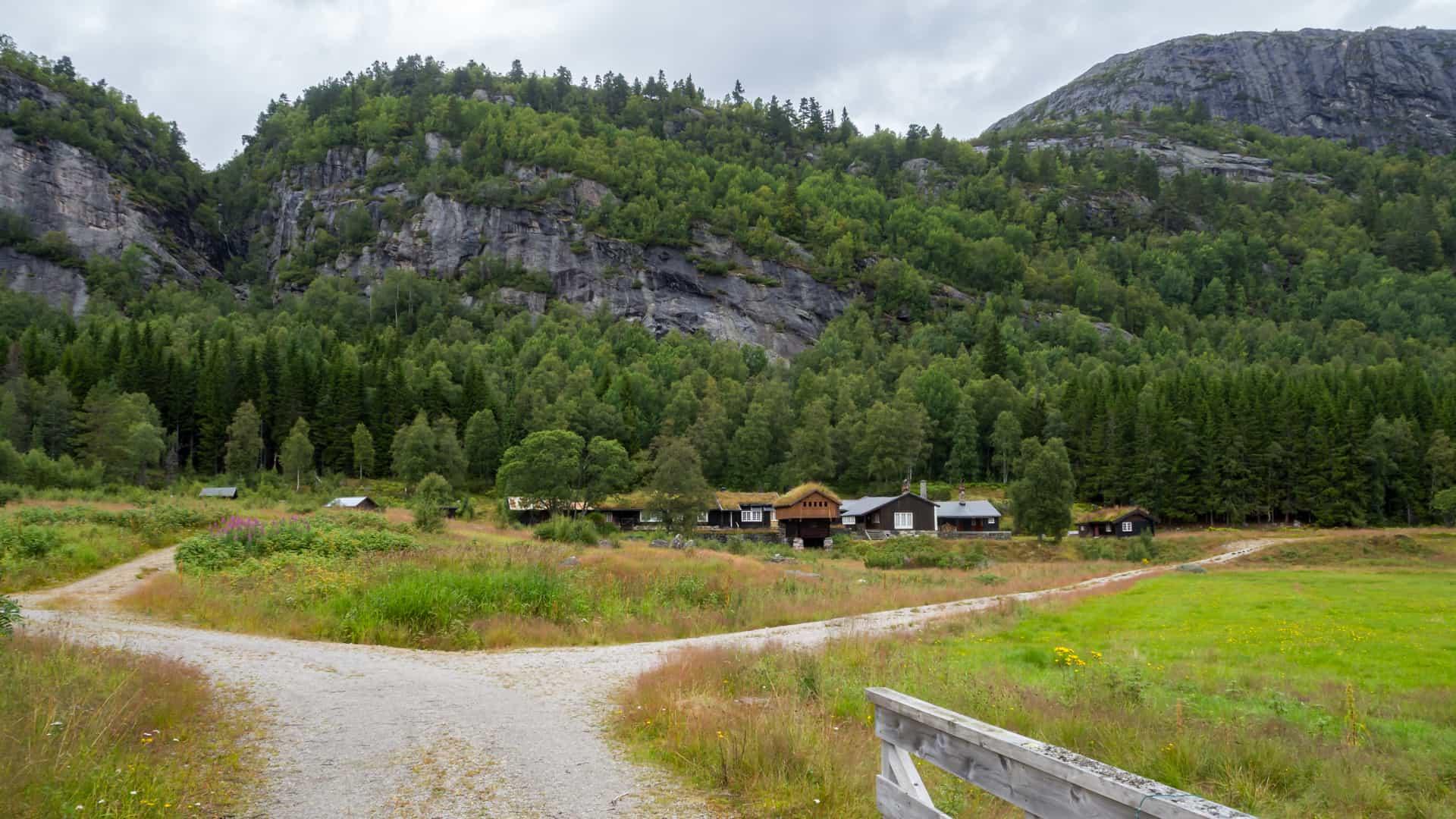 Ånebjør Gard