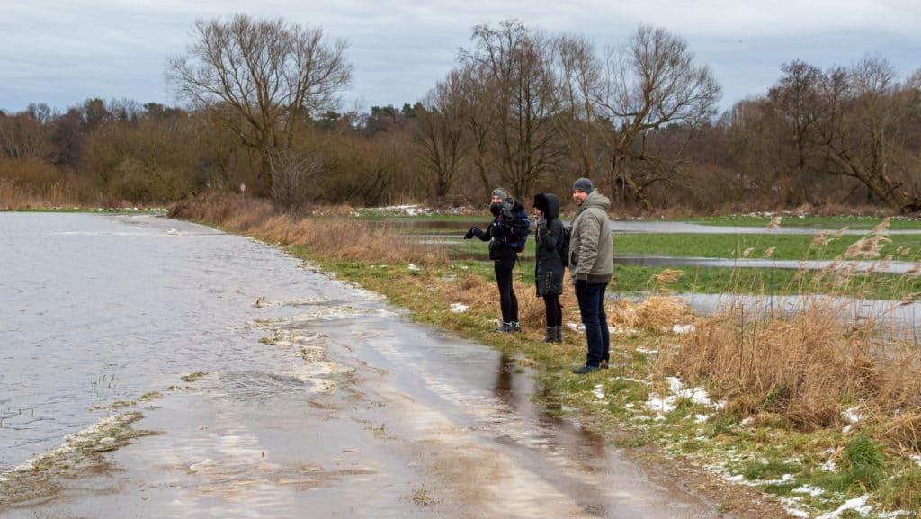 Überflutet 2