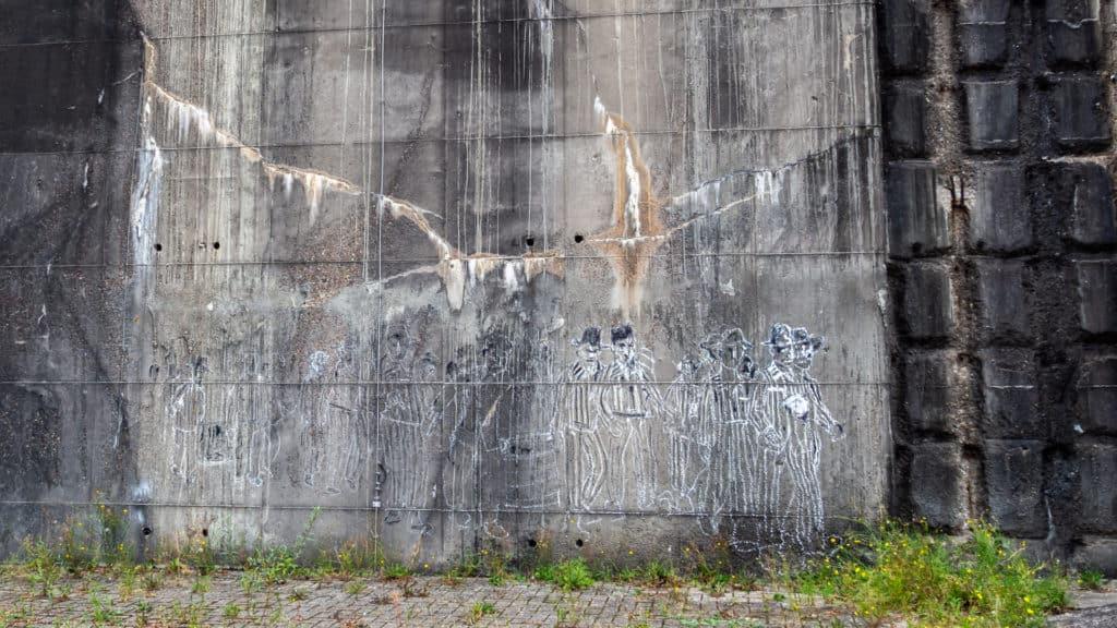 Bunker Valentin 2