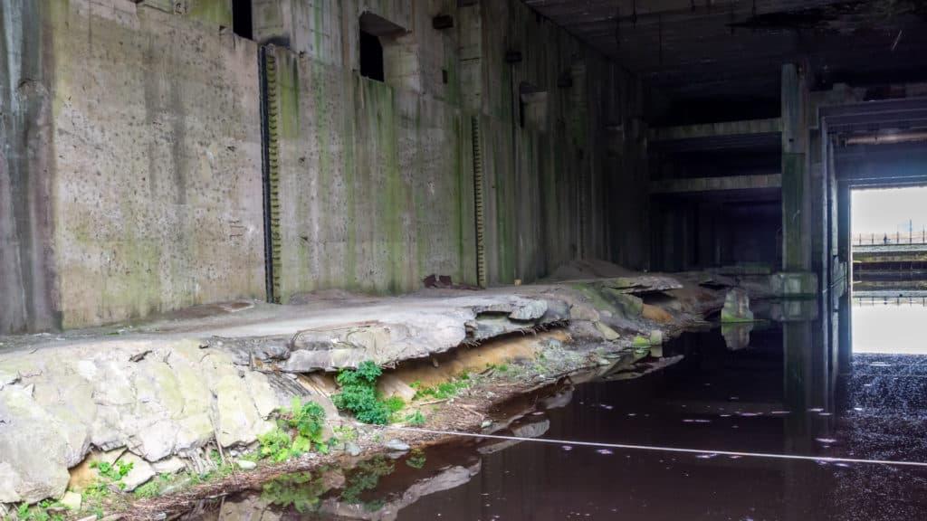 Bunker Valentin 6