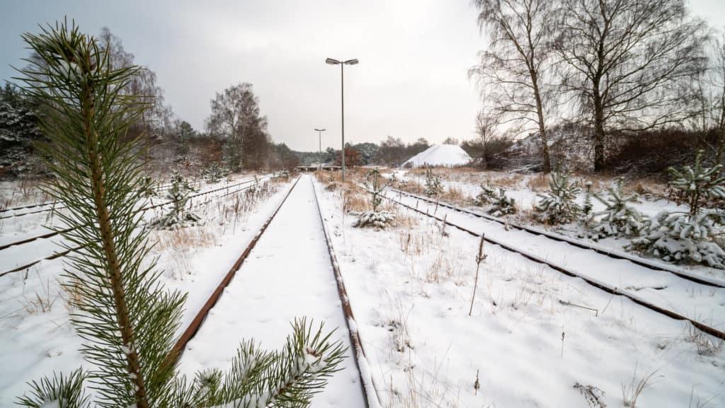 Verladebahnhof Schwanewede