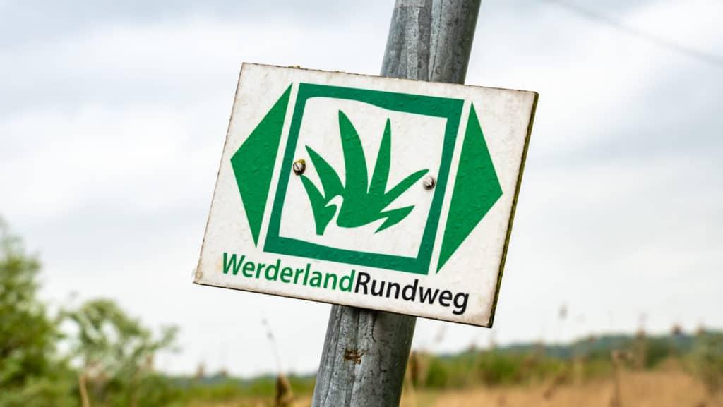 Werderland Titel