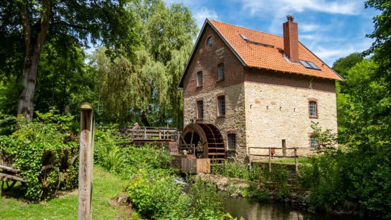 Knollmeyers Mühle